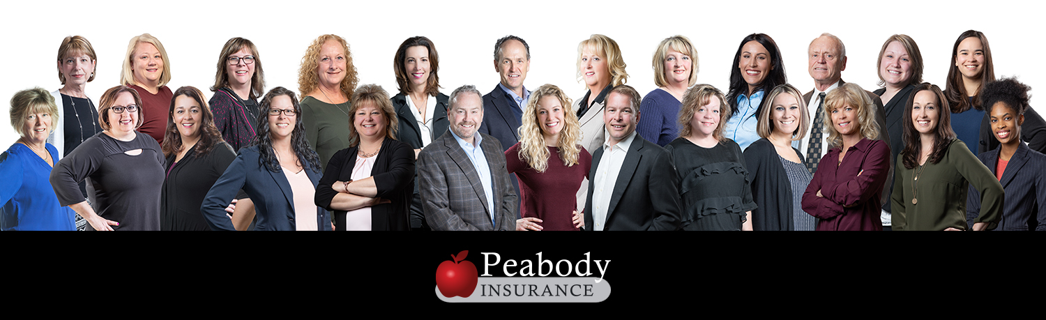 peabody insurance team